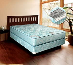 Comfort Classic Gentle Firm Twin Size Mattress And Box Spring Buy Cheap Shop Click Online