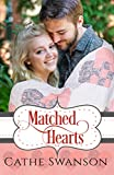 Matched Hearts (The Glory Quilts) (English Edition)