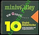Minivolley un gioco...10 unita' didattiche.
