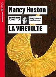 La virevolte par Nancy Huston