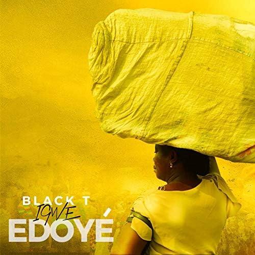 Black T feat. Dj Foog