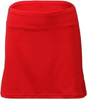 Sophisticated Speed Skort for Women - Tennis and Golf Skirt - SPF 50 Protection - Athletic Apparel for Women