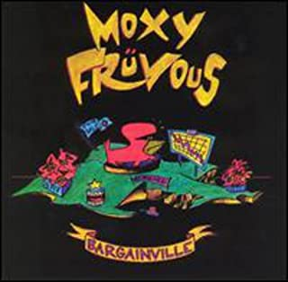 Best moxy fruvous bargainville Reviews