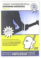 Virtuosso Electric Guitar Riffs Vol.2 (Curso De Solos Fant?sticos En La Guitarra El?ctrica Vol.2) SPANISH ONLY [並行輸入品]