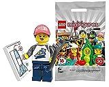 LEGO Series 20 Minifigures Space Fan NASA Girl 71027