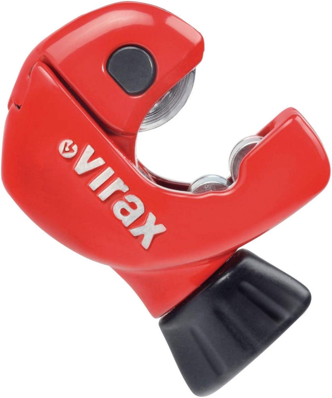 Virax – Mini Rohrabschneider Kupfer 6 – 28 mm B009ZCVARG | Überlegene Qualität