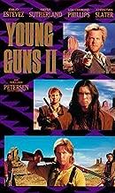 Best young guns pat garrett Reviews