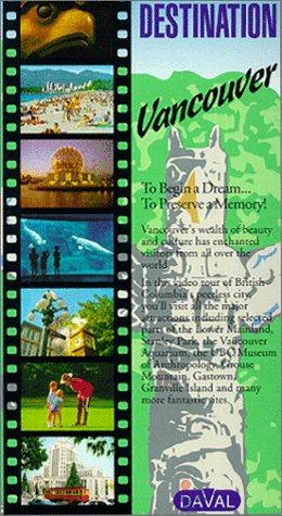 Destination: Vancouver [VHS]