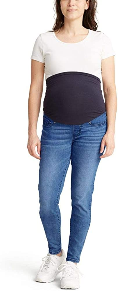 Signature by Levi Strauss  Co. Gold Label Women's Maternity Den