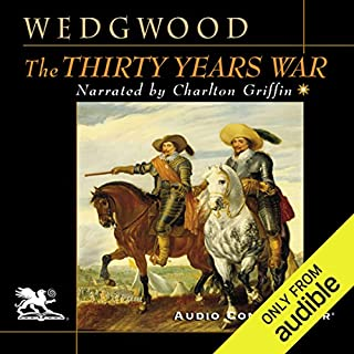 The Thirty Years War Titelbild