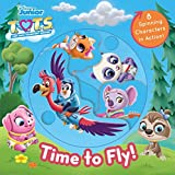 Disney Junior T.O.T.S.: Time to Fly!