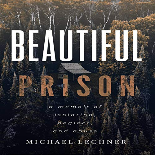 Beautiful Prison audiobook cover art