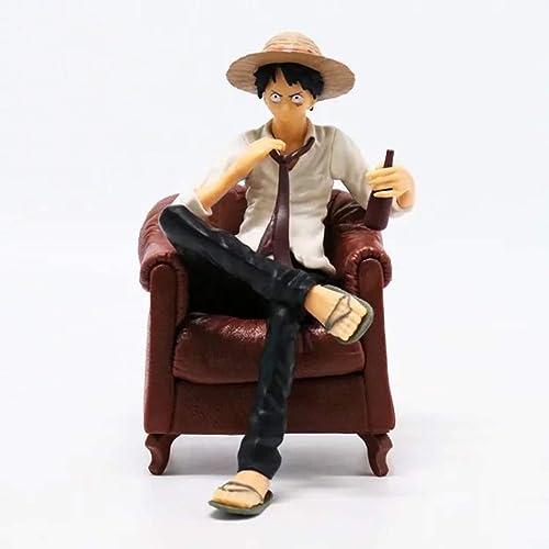 Spielzeug Statue Spielzeug Modell Cartoon Charakter Geschenk Souvenir Geburtstagsgeschenk 15CM SYFO