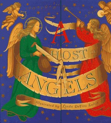 Cal 99 a Host of Angels: Advent Calendar