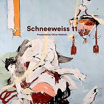 Schneeweiss 11: Presented by Oliver Koletzki
