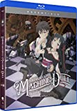 Unbreakable Machine-Doll: The Complete Series Blu-ray + Digital - Blu-ray