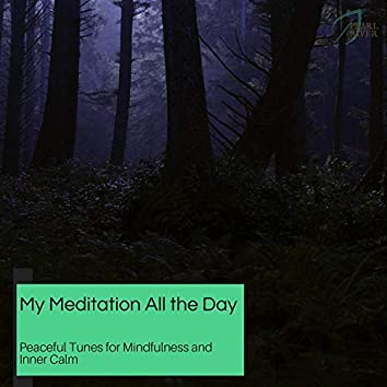 My Meditation All The Day - Peaceful Tunes For Mindfulness And Inner Calm