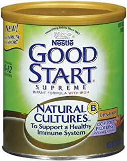 Good Start Natural Culture 12oz (pack of 6)