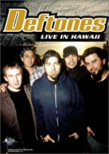 Deftones:Music in High Places - Live In Hawaii