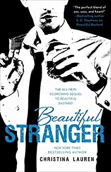 Beautiful Stranger (The Beautiful Series Book 2) by [Christina Lauren]