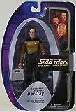 STAR TREK The Next Generation Lt. Reginald Barclay Action Figure Doll Toy ( Parallel Import )