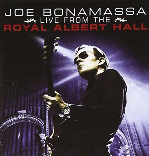 Live From the Royal Albert Hall by Imports