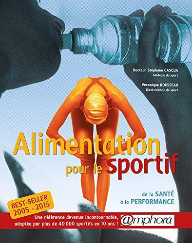 Alimentation pour le sportif : De la santé à la...