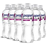 Best Liquid Supplement: Propel Zero Calorie Sports Drinking Water with Electrolytes
