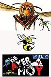 Avispas y abejas: especies invasoras y nuevos descubrimientos. (Flora y Fauna de Ayer y hoy nº 300) (Spanish Edition)