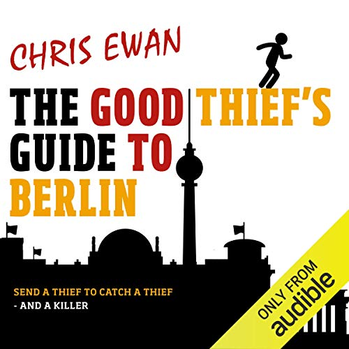 The Good Thief's Guide to Berlin Titelbild