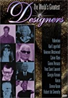 World's Greatest Designers [DVD]