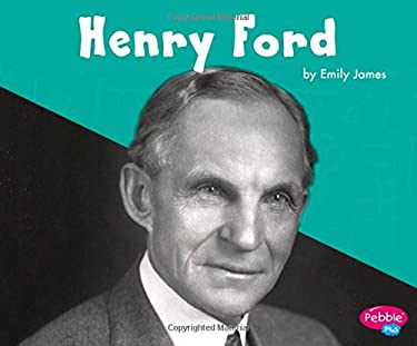Henry Ford (Great Scientists and Inventors)