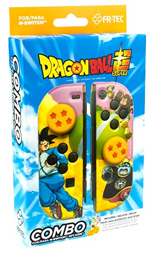 "Combo Pack ""Dragon Ball Super"" - Other - Nintendo Switch"