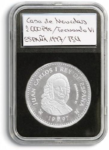 increíbles descuentos 1 oz de oro de Viena, 1 oz moneda moneda moneda de plata de Viena para un diaemetro interior de 37 mm 5 piezas set [losa]  más descuento
