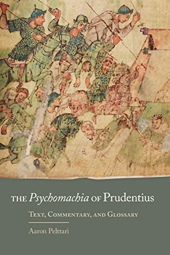 The Psychomachia of Prudentius: Text, Commentary, and Glossary: 58