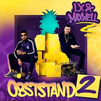 Obststand 2 (Premium Edition)