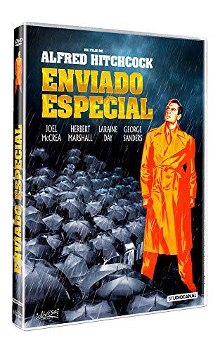 Enviado especial [DVD]