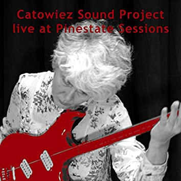 Live At Pinestate Sessions (Live)
