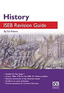 History: ISEB Revision Guide