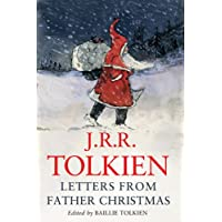 Deals on Letters From Father Christmas Kindle Edition