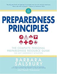 Preparedness Principles by barbara Salsbury | PreparednessMama