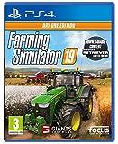 Farming Simulator 19 Day One Edition - PlayStation 4 [Edizione: Regno Unito]