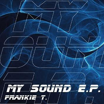 My Sound - EP