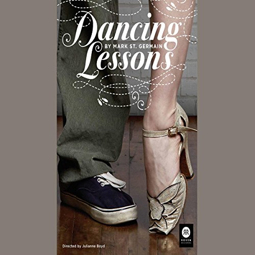 Dancing Lessons audiobook cover art