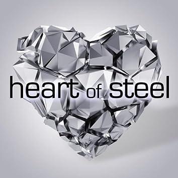 Heart of Steel (feat. Mandi O)