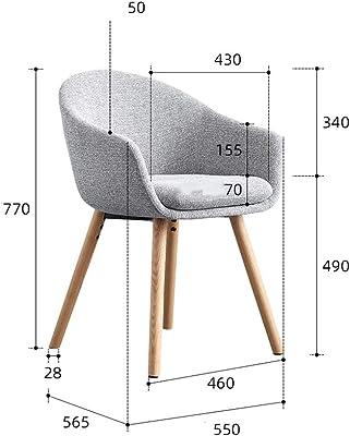 椅子 北欧 肘付き 木製 ダイニングチェア イス いす 食卓椅子 北欧 おしゃれ 組立簡単 座面クッション 持ち運びやすい おしゃれ 新生活