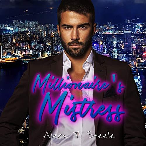 Millionaire's Mistress: Ally audiobook cover art