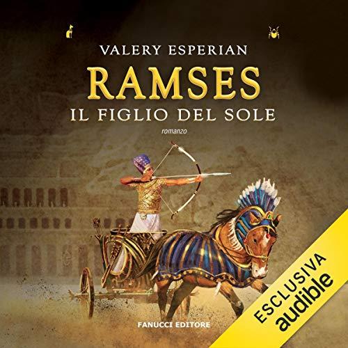 Ramses. Il figlio del Sole copertina