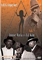 Reality Check: Junior Mafia Vs Lil Kim [DVD] [Import]
