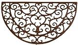 Esschert LH37 - Zerbino semicircolare, Motivo Anticato
